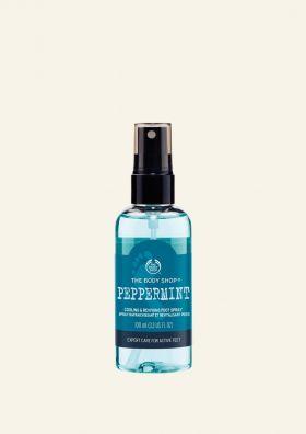 Peppermint Foot Spray