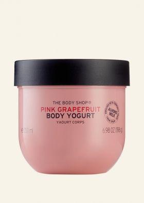 Pink Grapefruit Body Yogurt