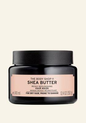 Shea Hair Butter