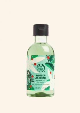Winter Jasmine Shower Gel
