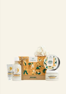 Almond Milk & Honey Big Gift