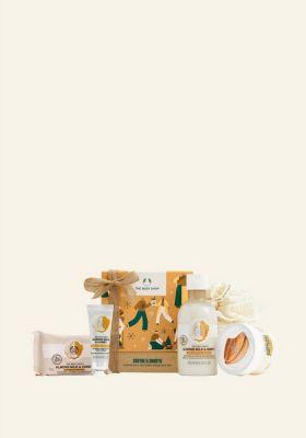 Almond Milk & Honey Essentials Gift