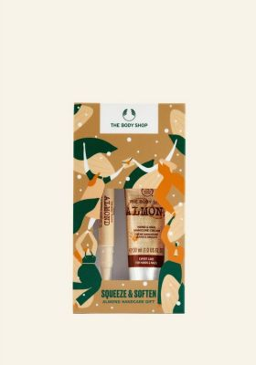 Almond Hand Care Gift