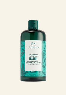 Tea Tree Purifying & Balancing Shampoo