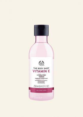 Vitamin E Toner