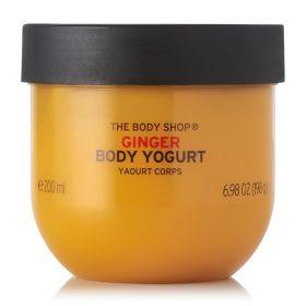 Body Yogurt Totally Tangled Ginger